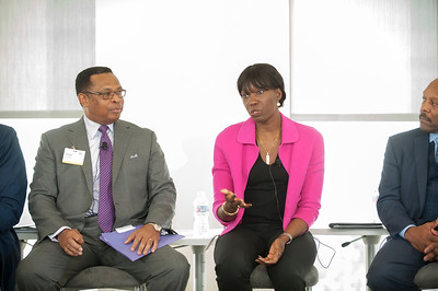 EY 2018 Black History Month Executive Roundtable 2-2-18 by Jon Strayhorn