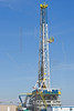 Nabors Drilling Rig 732<br /> Drilling Eagle Ford Shale<br /> Keach Gas Unit No. 1<br /> Nordheim, Texas