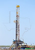 Nabors Rig F13,  Drilling Eagle Ford Shale Well<br /> Keach Gas Unit No. 2<br /> near Nordheim, TX