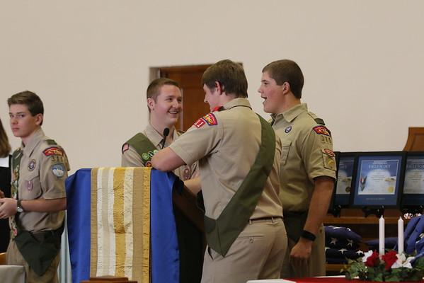 Eagle Scout 2015