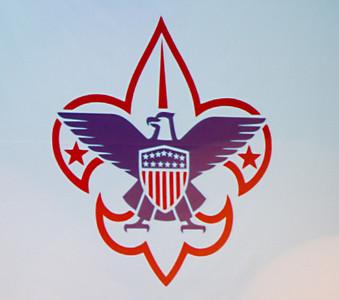 Eagle Scouts 2012