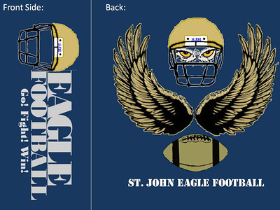 Eagle Tshirt Ideas