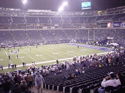 Eagles Cowboys 2004