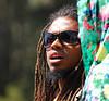 Johnny Marley??? at Earthday concert at GG Park