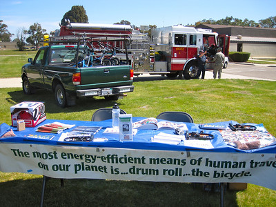 Earth Day @ Vandenberg AFB (April 2012)