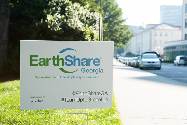 EarthShare | 2017 Earth Day
