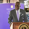 East Campus Re-naming Ceremony East Campus Re-naming Ceremon