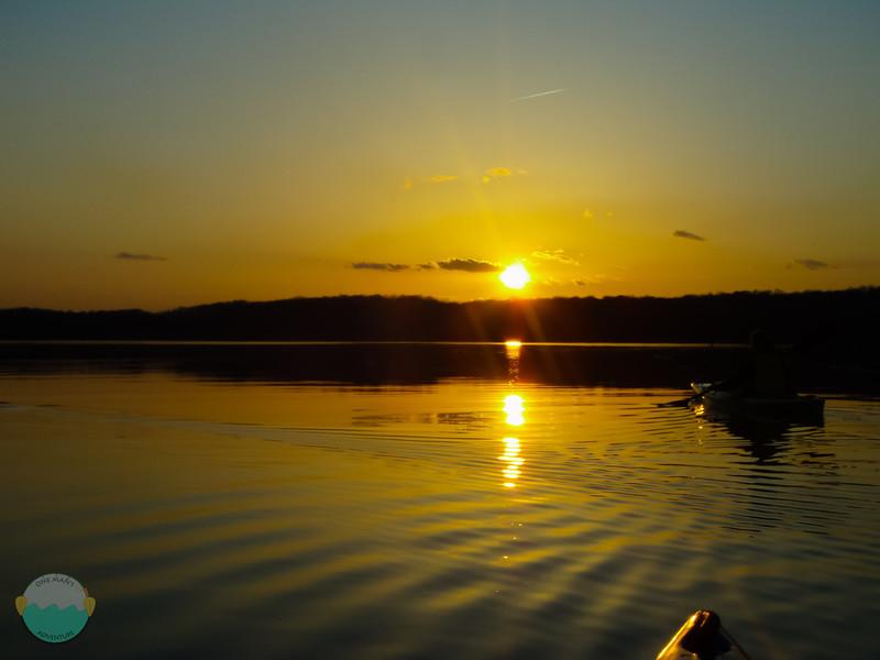 Sunset<br /> [Olympus]