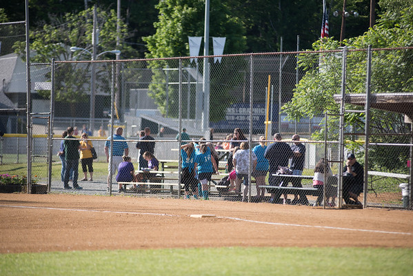 East Greenbush Softball Field Re-Dedication