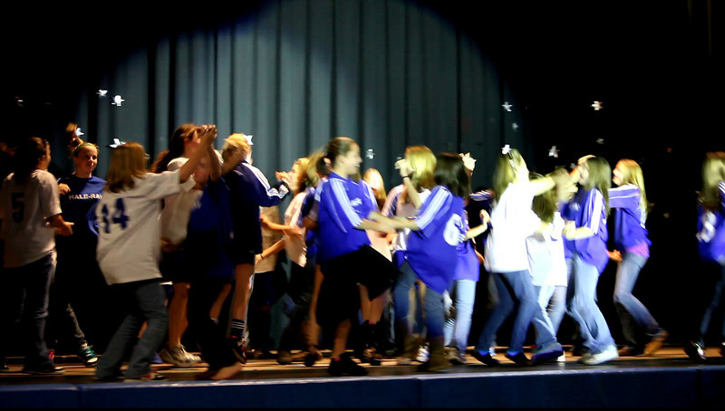 East Haddam Talent Show
