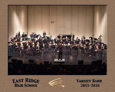 ERHS Varsity Band - 1620 (8x10)