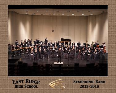 ERHS Symphonic Band - 1628 (8x10)