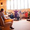 Catholic Mass at St. James