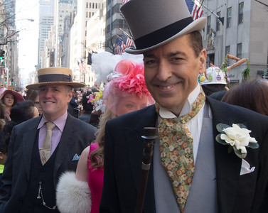 Easter Parade 2015