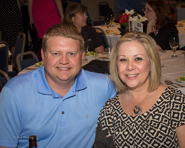 Easterseals Ray Raisor Tribute dinner Photography