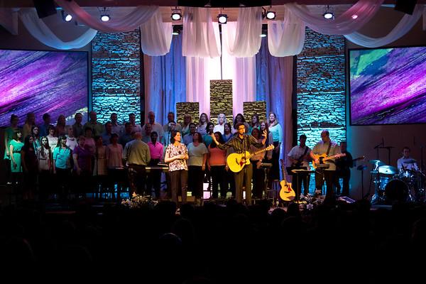 Easter 2013 - Worship