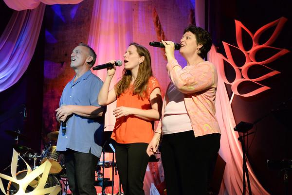 Easter 2015 - Worship