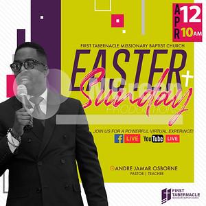 Easter at TAB
