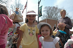 Easter 2011 : Easter Parade and Candy Hunt - Douglas, MI