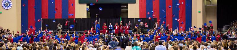 Eastmont Graduation 6.5.2015