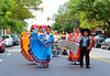 Hispanic Cultural Festival Easton, PA 7/27/2013