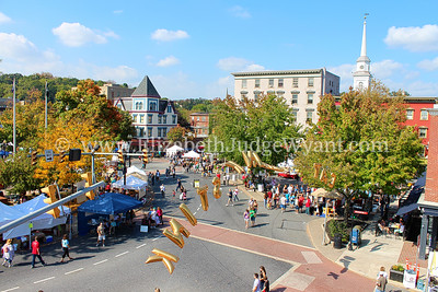 Easton Garlic Fest 2013