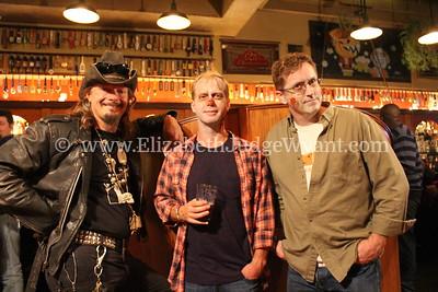 Zombie Pub Crawl 2013