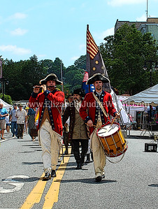 Easton Heritage Day 7/7/2013