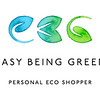 AF Easy being green logo versiones