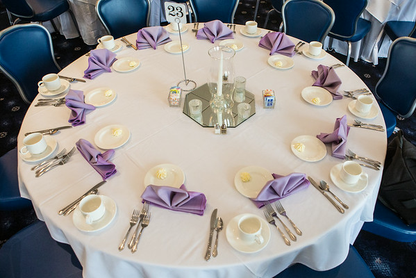 Family Banquet 7-11-14