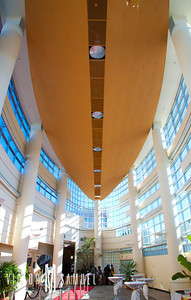 Conference Center Atrium