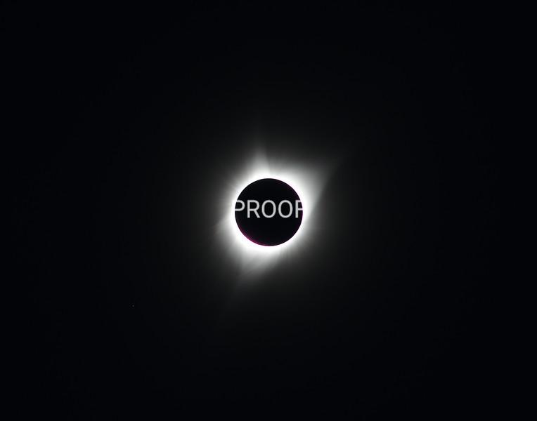 Eclipse 11x14
