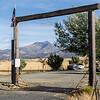Gateway to the McDaniel Ranch