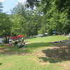 picnic area where we chose to hang out