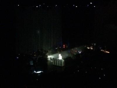 Ed Sheeran, Train and Cristina Perri - Alice in Wintrerland 2014
