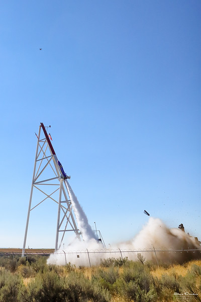 Launch Sequence 2
