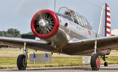 Eden Prairie Air Show