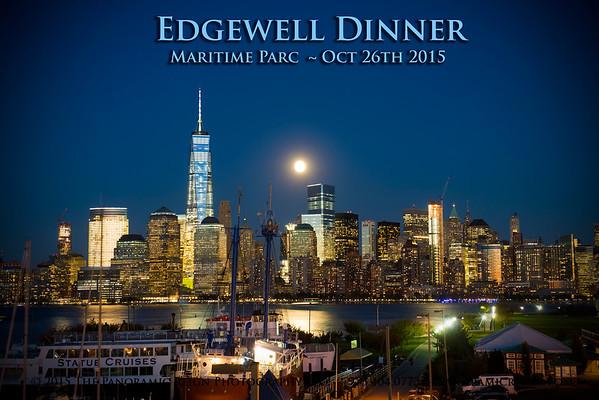 Edgewell Dinner ~ Maritime Parc