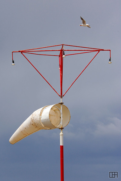 Wind Sock for Flyers