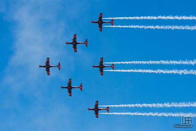 RAAF Roulettes