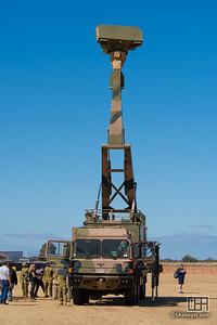Giraffe Radar
