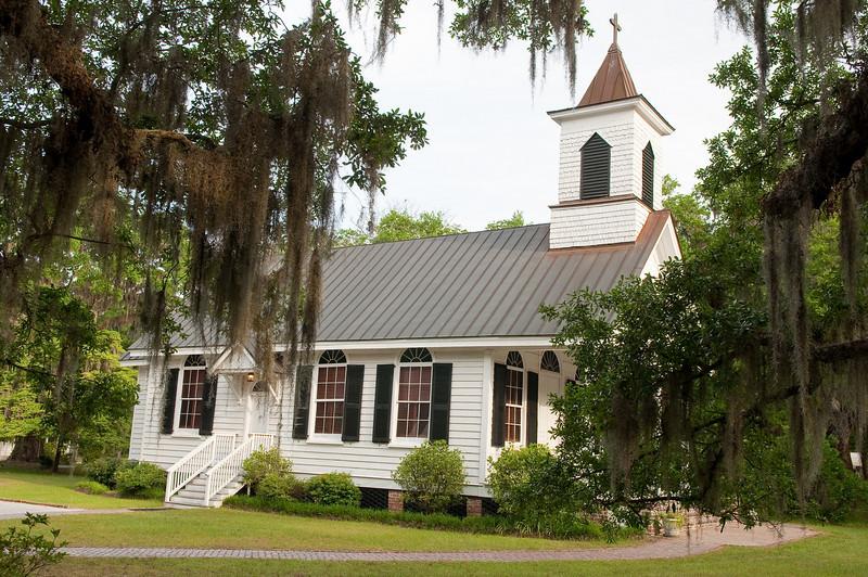 Trinity Episcopal Church, Hwy.174