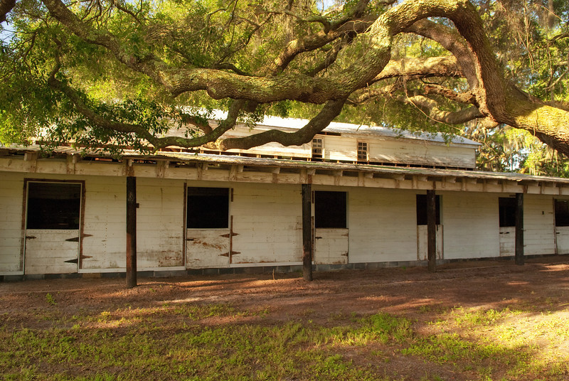 Barn, Indigo Farms, Highway 174, Edisto Island