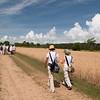 Nature walk on Botany Bay Plantation with Patrick McMillan