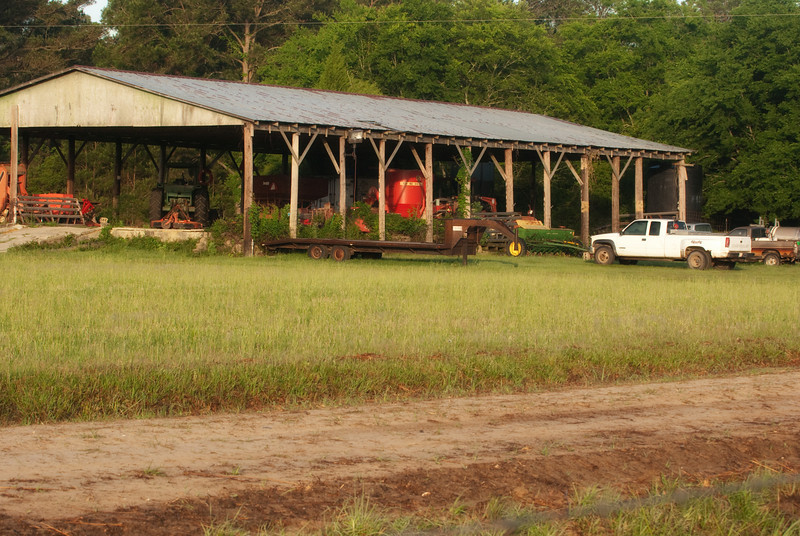 Sand Creek Farm, Edisto Island