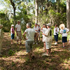 Coastal Gardening at Dodge Plantation outing