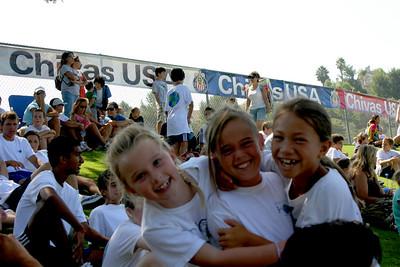 Aug 15, 2008. Camp kids.