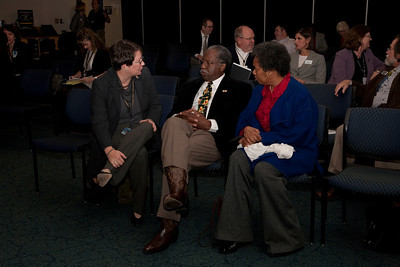 Joseph Smith honored by Juvenile Welfare Board