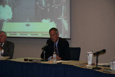 President's Forum 2009