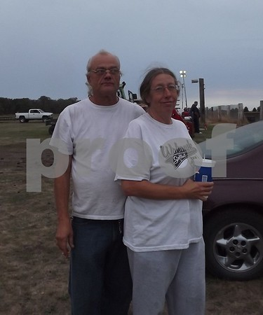 Craig and Karen Schellhorn